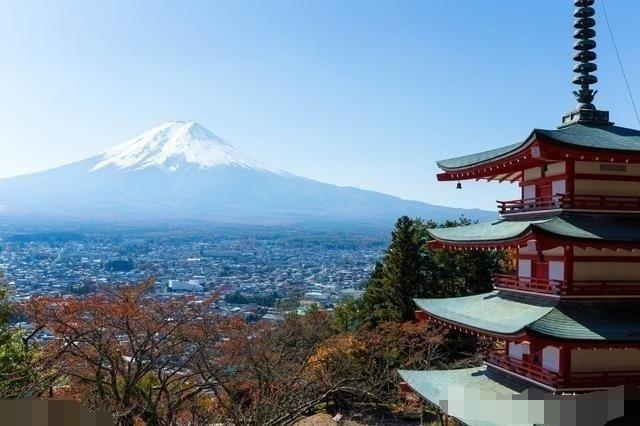 你知道日本国名怎么来的吗?
