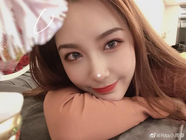 Rita生图被粉丝发现疑似恋爱 知名电竞经纪人郑斌帮辟谣