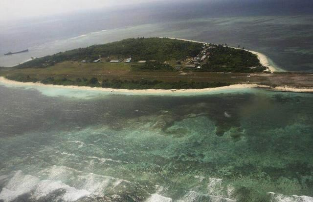 南沙之心中业岛有多大?对中国有多大作用?来听专家解读