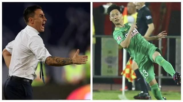 恒大签下最强U23球员?唐诗+李白,新赛季的恒大看上去真美!