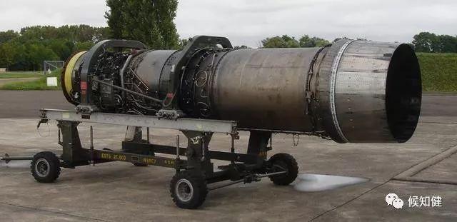 太行为何长期不行?中国航空发动机二十年投入