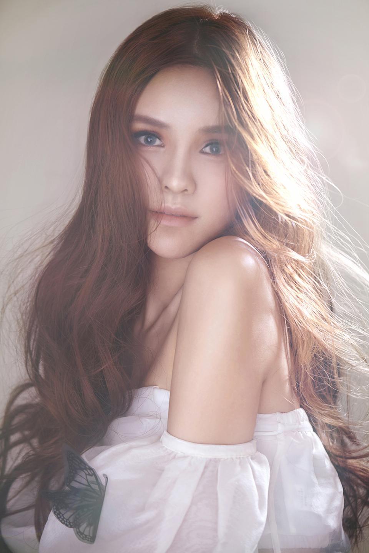 歌手张涵2016首支单曲《落》正式首发