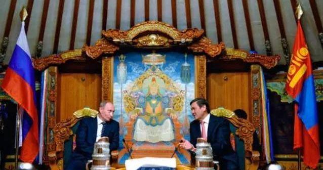 蒙古占领俄罗斯250年产生了什么后果?