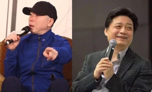 袁立再次声援崔永元揭露冯小刚的黑幕冯小刚圈内名声怎样?