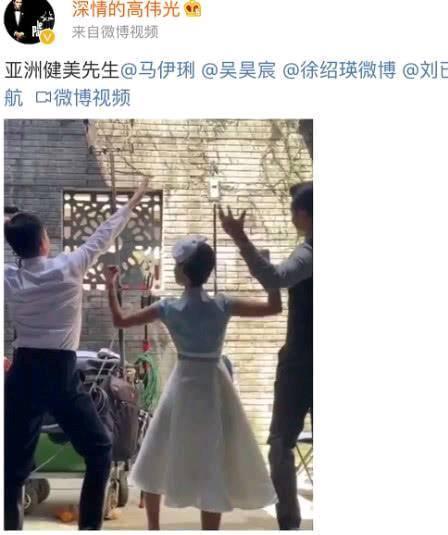 马伊�P否认新男友 假得夸张离婚真正原因曝光