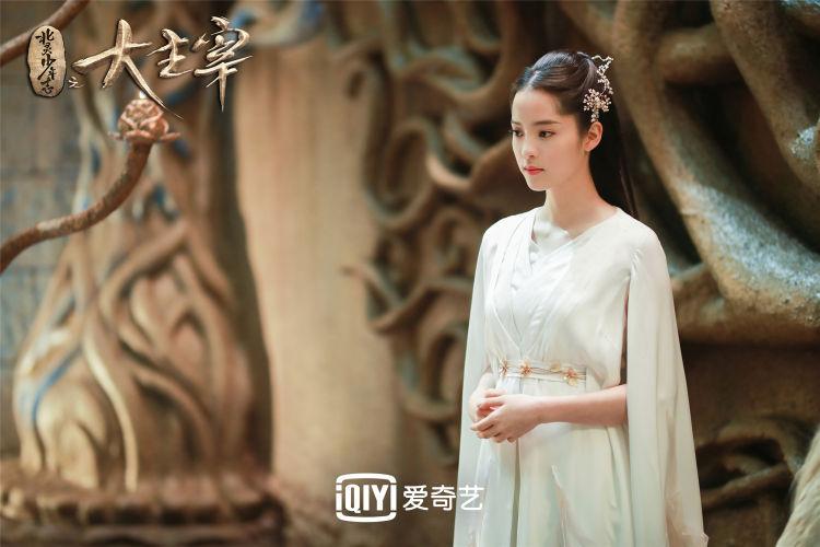 《大主宰》定档发奇幻版预告 王源欧阳娜娜原声出演引期待