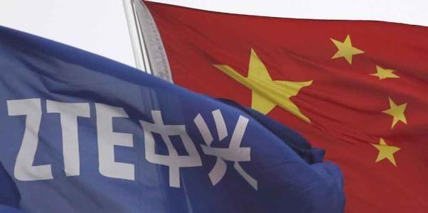 中兴被美制裁,掀开了中国互联网狂欢的遮羞布