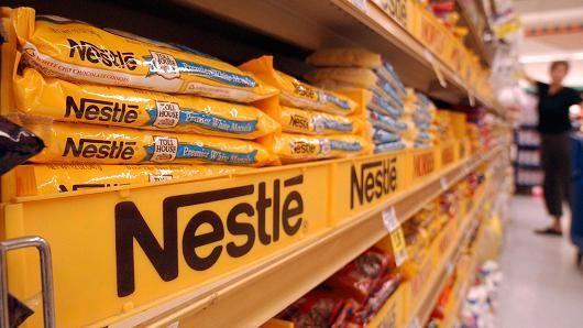美国的糖果生意不好做,雀巢要把它卖给费列罗了