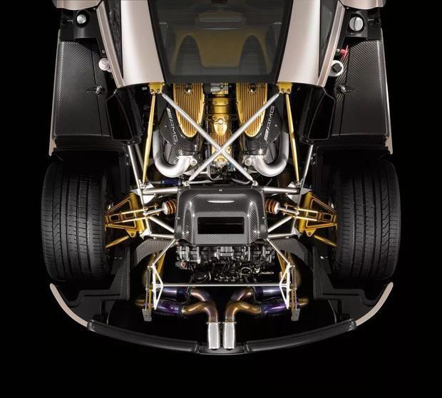 中国车企为何造不出好发动机?中兴芯片弱,国产