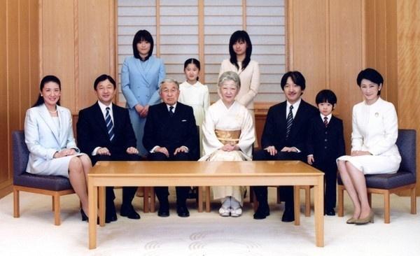 幸运飞艇开奖结果历史记录:为何日本从未改朝换代一朝天皇传千年?原因简单