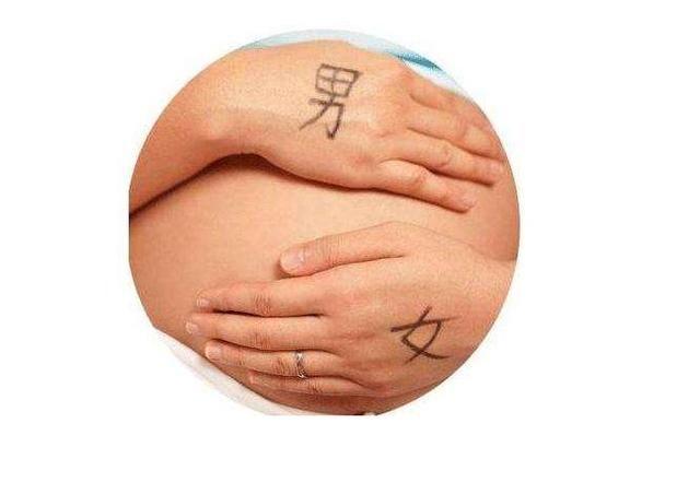 宝爸宝妈孕前吃什么生男孩的几率大?科学饮食