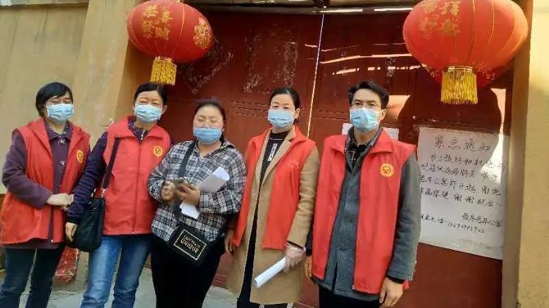 抗疫送关爱——开封市人民医院心系养老院