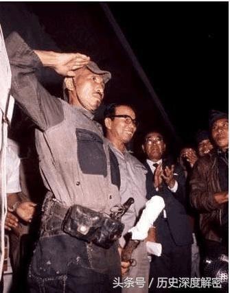 二战活的最久最后离开中国的日本人小野田宽郎