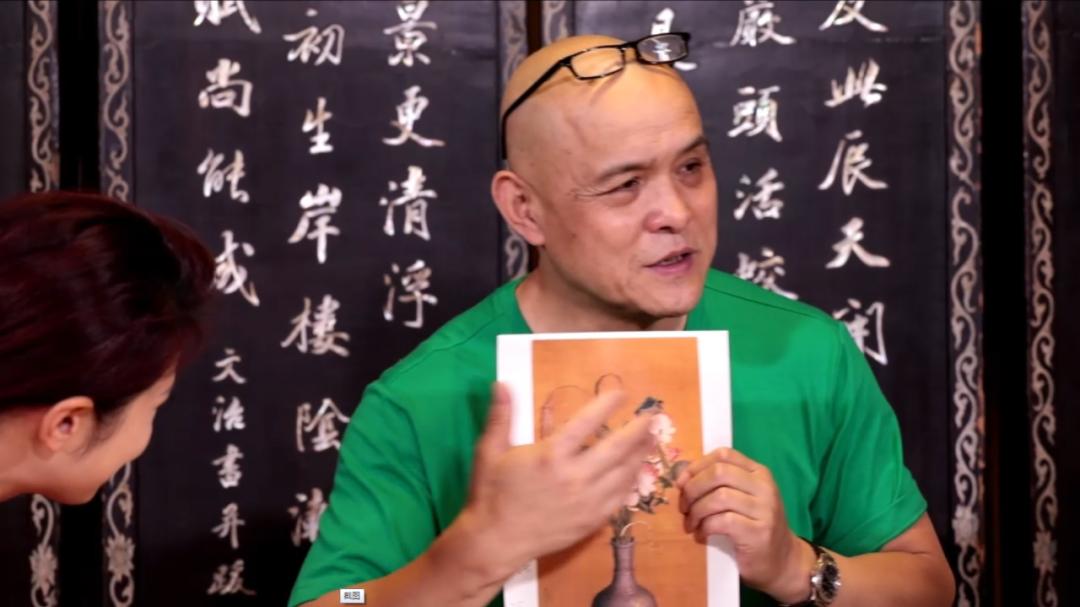 清宫记载的郎世宁第一幅作品《聚瑞图》,专门为雍正而作,有何寓意?
