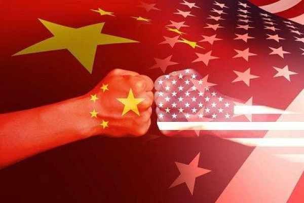 中国经历了美国这三大屈辱:25年后才成功复仇