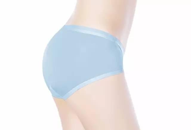 研究了200个内裤牌子的直男,竟让每个姑娘都说舒服