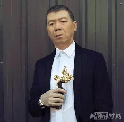 冯小刚坦言人生三大遗憾 最大的遗憾是后悔捧红王宝强
