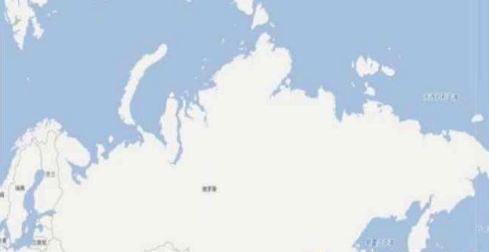 世界各国领海面积, 俄罗斯是757万, 美国是121