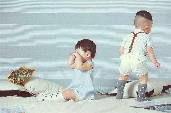 早走路比晚走路聪明?宝宝学步的3个误区,你肯