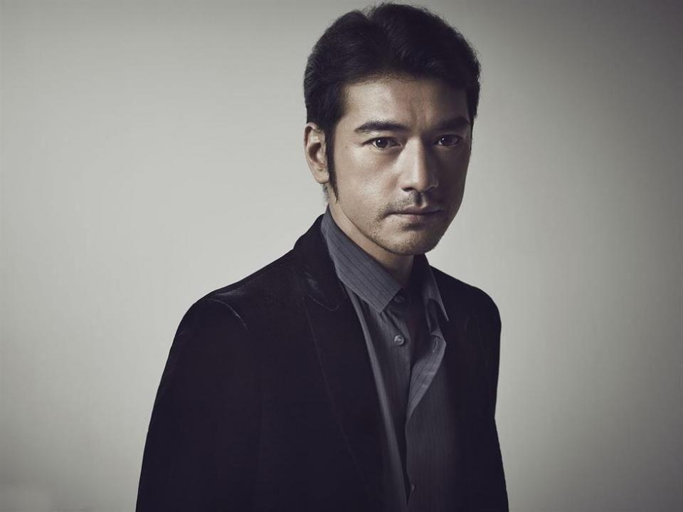 全球最帅的十位男演员,莱昂纳多第二,张国荣第