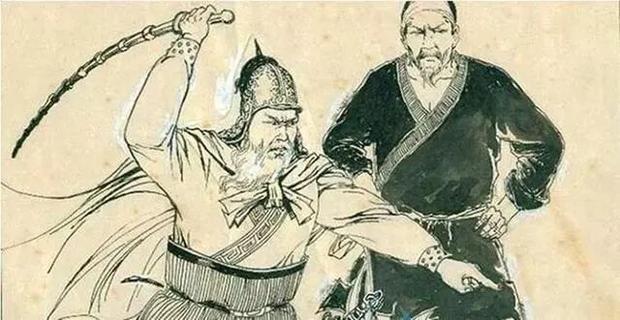 历史上杀不得的3位将领,他们死后国家随即灭亡,无比灵验