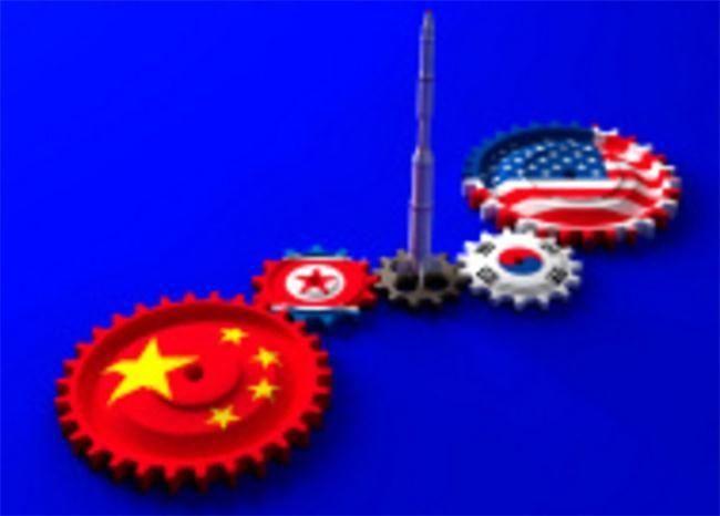 美国武力攻打朝鲜?英国教授推测结果令人意外
