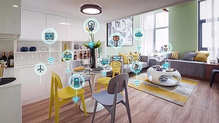 腾渊达智能净水机,带您探索未来的智能家居生活