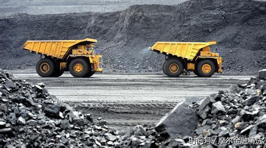 煤炭行业利润增近90倍 5只股有望腾飞