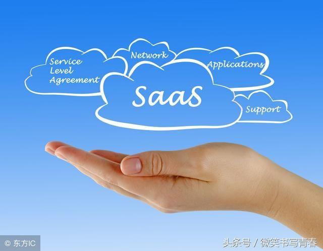 SaaS系统为现代中小企业管理带来了什么?