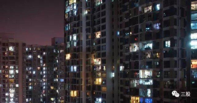 目前房价下跌到什么程度?真实楼市远比你想的复杂 - 华东 - 华东的博客