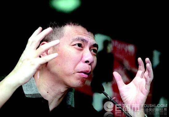 崔永元回应冯小刚 你的罪恶都在我的抽屉里崔永元冯小刚事件最新