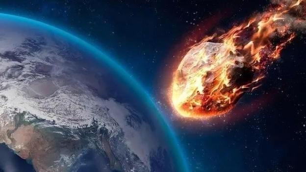 意外!每年约5200吨外星尘埃落到地球
