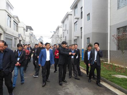 永兴县住房和城乡规划建设局永兴县城南新区综