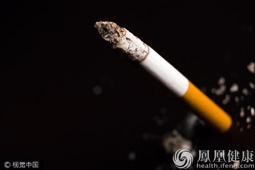 吸烟竟还有好处?看到最后才知道 - ni缘 - 缘定今生