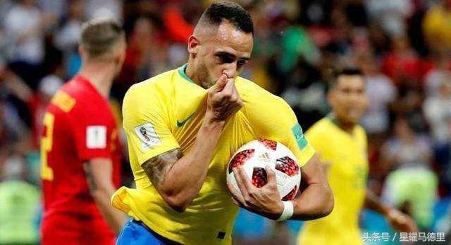 中超争冠战天枰倾斜?巴西未征召恒大王牌,却拒