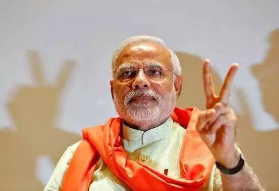 印度外长说全世界都支持印度 港媒:哪来的底气?(图)