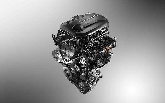 国产发动机质量排名,吉利不如长城,最优秀的不是奇瑞