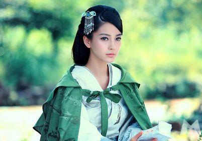 黄晓明的媳妇杨颖 演不好电视剧,为啥能演好电