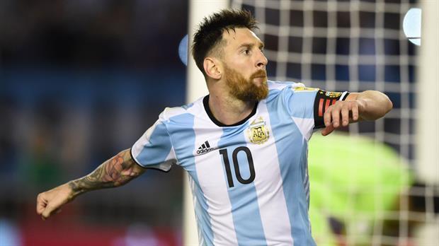 反转!阿根廷世预赛仍居第5 距直通世界杯区1分