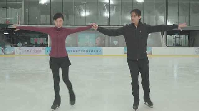 《来吧!投体育》20200304冰上芭蕾如何别样精彩?