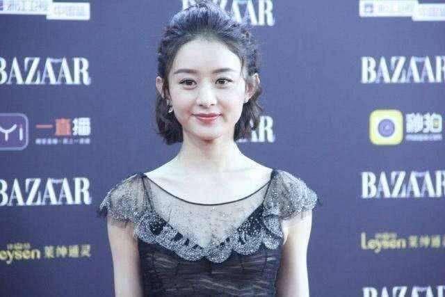 """赵丽颖首次公开恋情不是李易峰而是32岁的""""他""""_凤凰彩票是真的"""